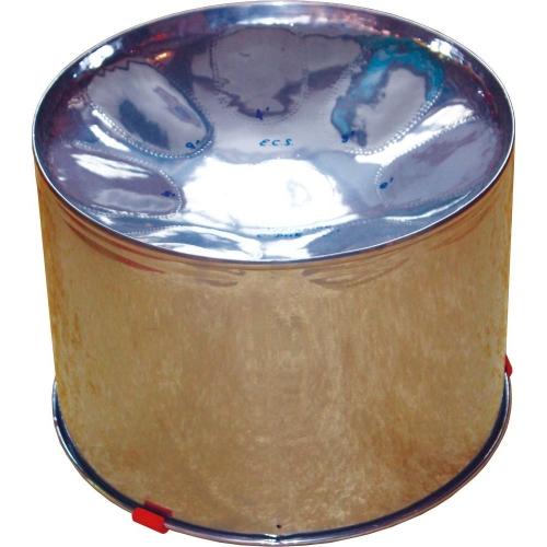 Bęben-gong dwustronny