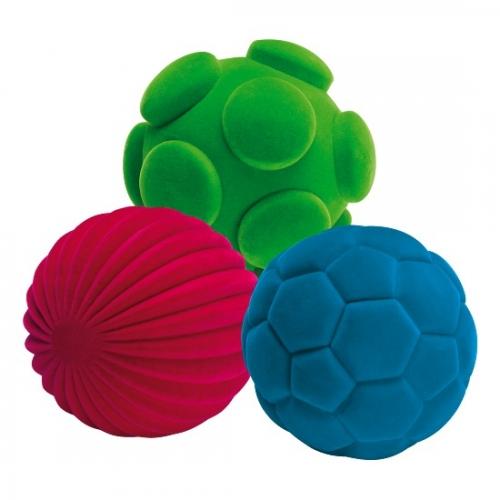 Zestaw piłek do ćwiczeń manualnych Sport-Thieme®
