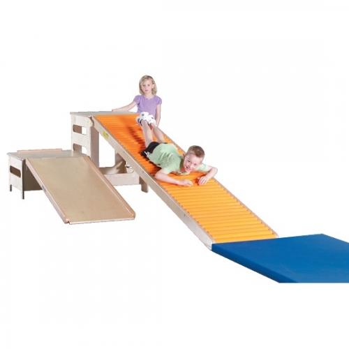 Zjeżdżalnia Dla Dzieci – Zestaw