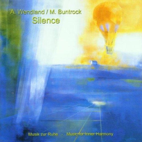 Płyta CD z muzyką Buntrocka