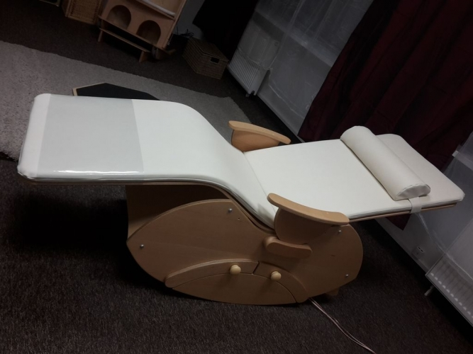 Fotel dźwiękowy VARIO