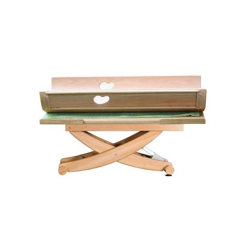 Stół do terapii dźwiękiem
