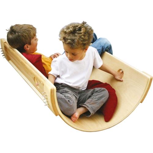 Kołyski dźwiękowe dla dzieci
