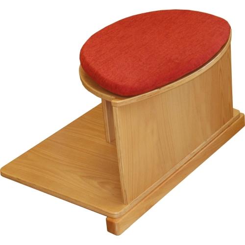 Siedziska do zastosowania w kołyskach dźwiękowych