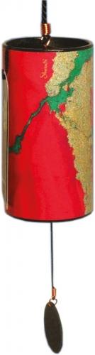 Zaphir – dzwonki wietrzne (Shanti)